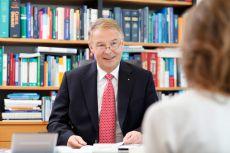 Prof. Dr. Clemens Unger